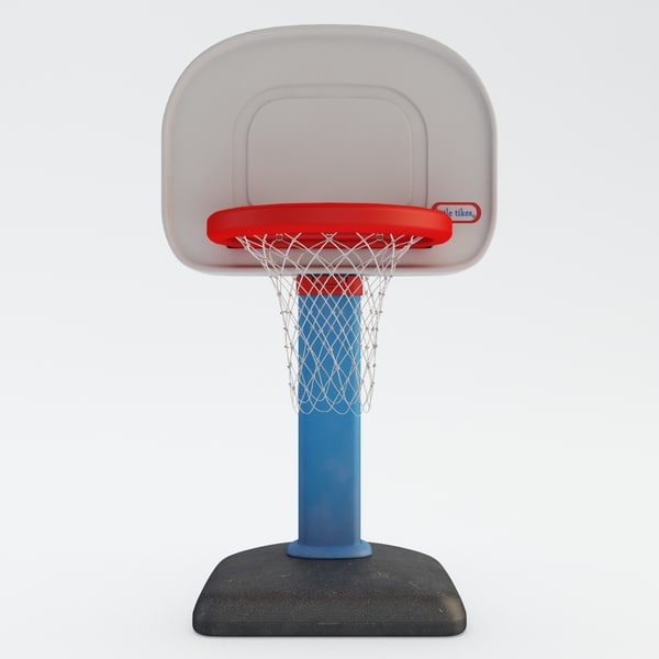 Fisher Price Toddler Basketball Hoop   All Basketball ...