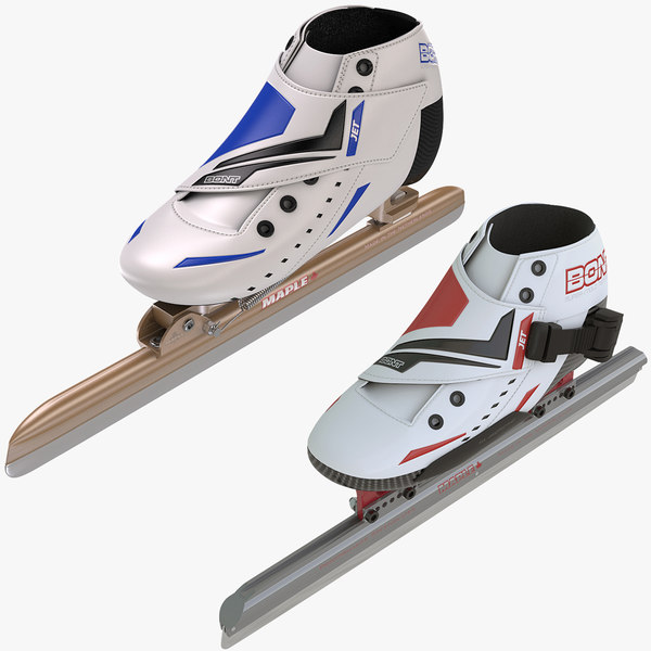 Speed Skating Skates