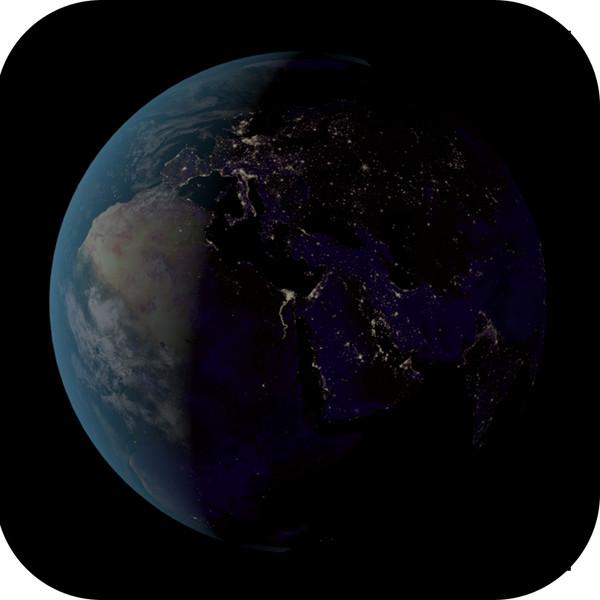mars solar system model - photo #36