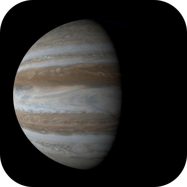 mars solar system model - photo #19