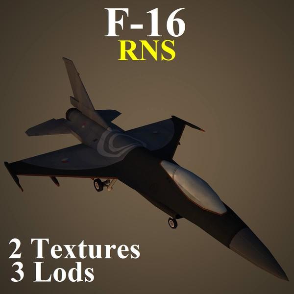 general dynamics rns 3d max
