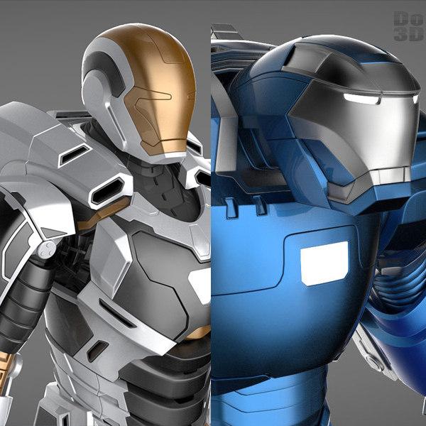 mark 39 gemini armor max