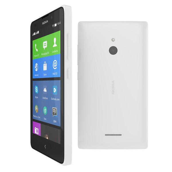 Прошивка Nokia Xl Dual Sim Rm 1030