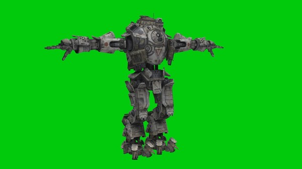 Titan All Model