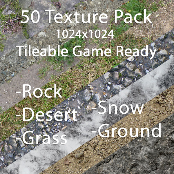 texture pack ground
