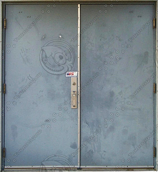 Gray Gymnasium Doors.jpg
