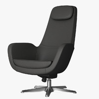 maya arvika ikea® swivel chair