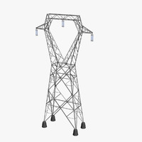 max electricity pylon