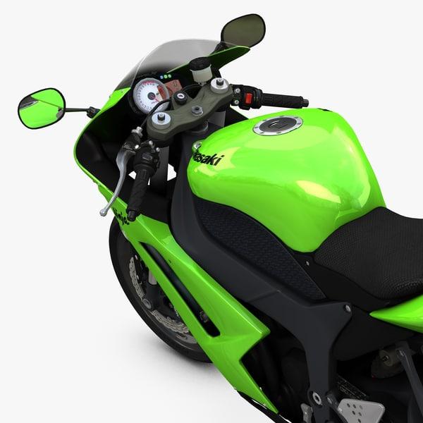 Suzuki Ninja Turbo – engine