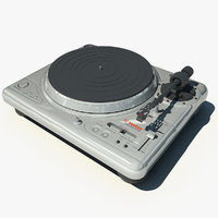 Vestax Turntable