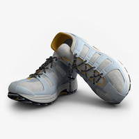 c4d sport shoes