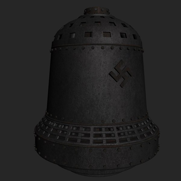 ... The Bell Die Glocke German anti gravity machine... by vitaloverdose