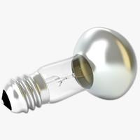 3ds max lamp bulb