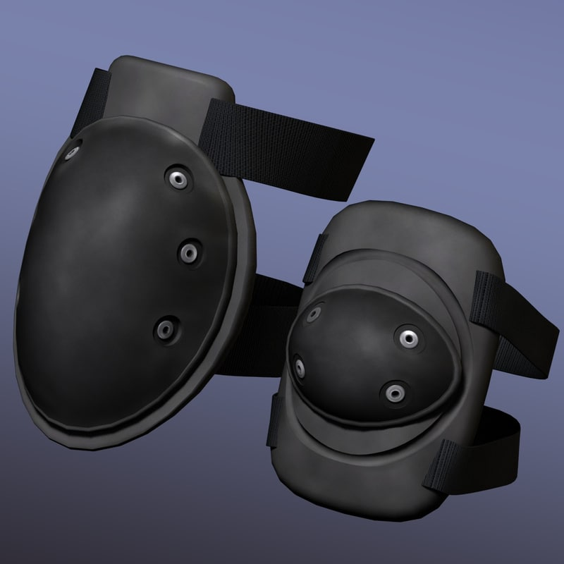 Knee & Elbow Pad image02.jpg