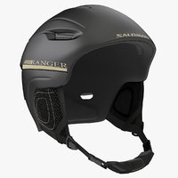 Winter Sports Helmet
