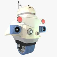 Robot Model 5