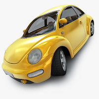 New Beetle VW