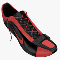 Spikes Nike Zoom Rival