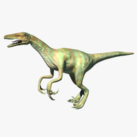 Adasaurus (RIGGED)