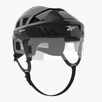 Ice Hockey Helmet - Standard