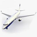 Boeing 737-900 3D models