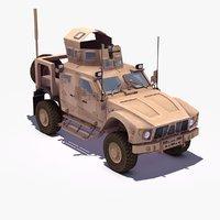 M-ATV 4x4 MRAP