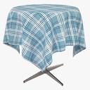 tablecloth 3D models