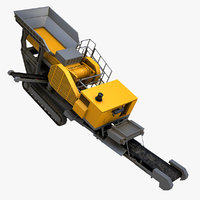 3d power crusher pc1055j