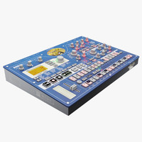 korg electribe emx-1sd max