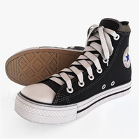 3d model converse accessories