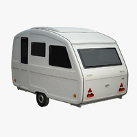 caravan n-132 max