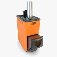 maya stove siber wood