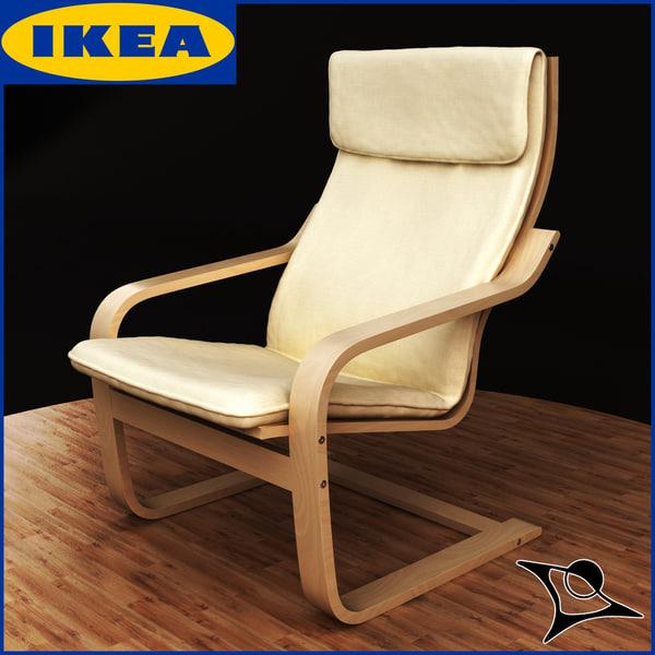 maya ikea po ng ikea po ng by milosjakubec. Black Bedroom Furniture Sets. Home Design Ideas