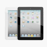 Apple iPad 2 with Smart Cover