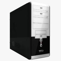 maya computer case asus ta-661