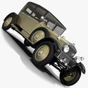 convertible 3D models