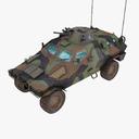 War Buggy 3D models
