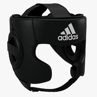 max boxing head guard adidas