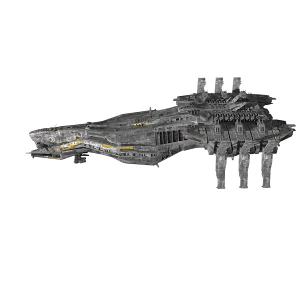 Alien ship png