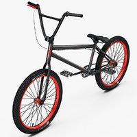 max bmx bike
