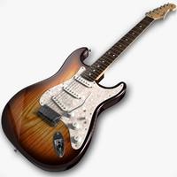 fender stratocaster american standard lwo