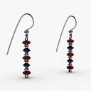 earrings 3D models