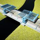 Movable Bridge 3D models