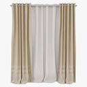 curtain 3D models