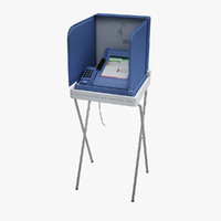 E-voting Machine II