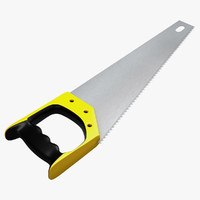 3d saw handsaw