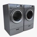 household appliance 3D models