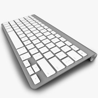 mac wireless keyboard apple c4d