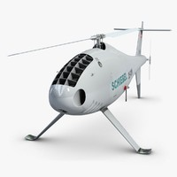 3dsmax camcopter basic copter