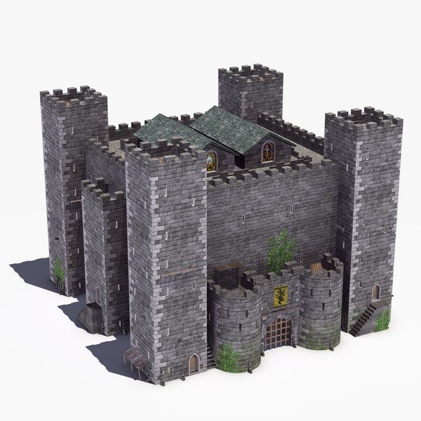 Castle Keep LW